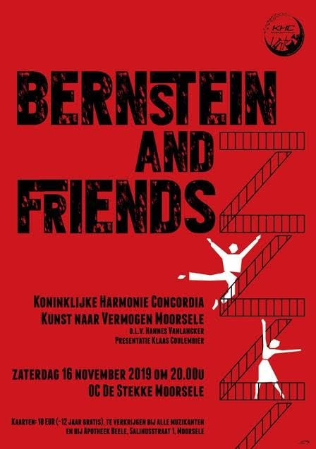 bernstein_and_friends